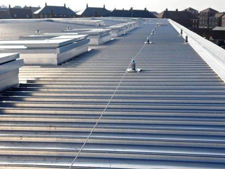 Roofing Newport